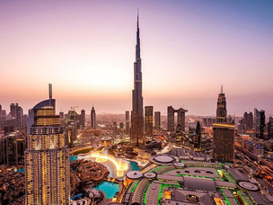 Escape to Dubai and Enjoy Free Hotel Stay on Emirates