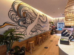 Starbucks Opens in Camps Bay with One-of-a-Kind View