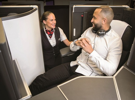 British Airways Launches Incredible Premium Offers