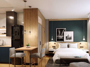 Radisson Hotel to Double Serviced Apartments in EMEA