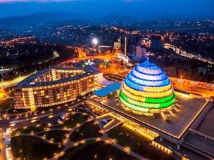 Rwanda to Host 2020 Africa Tourism Leadership Forum