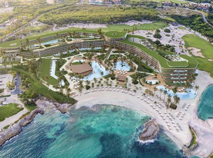 St. Regis Hotels & Resorts to Debut in Dominican Republic
