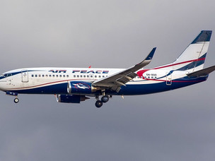 Air Peace Customer Dragged to Court For Attempted Hijacking