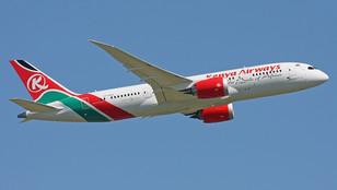 PaxEx: Kenya Airways Introduces Economy Max Seat Blocker