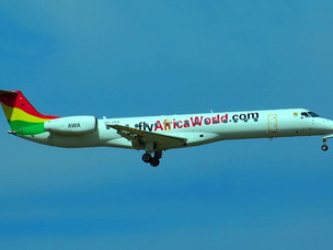 Africa World Airlines Increases Frequencies on Domestic Routes