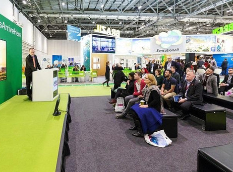 WTM Virtual Platform Opens For Registered Delegates