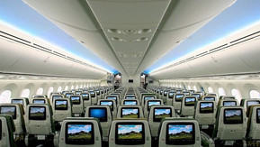 FLIGHT REVIEW: Ethiopian: Toronto to WDH via ADD
