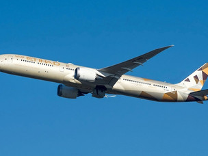 COVID-19: Etihad Airways Expands Passenger Freighter Flights