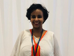 Ethiopian Airlines Appoints Senait Ataklet as Abuja Manager