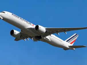 Christmas and New Year: Air France Increases Capacity