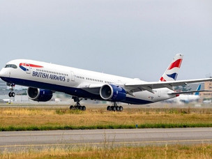 British Airways Partners with LanzaJet For Sustainable Aviation Fuel