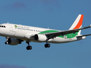 SITAONAIR to Provide In-flight Connectivity For Air Côte d'Ivoire