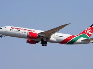 COVID-19: Kenya Airways Set to Send More Workers Home