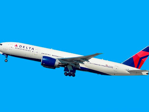 Off They Go: Delta Set to 'Dump' Entire Boeing 777 Aircraft