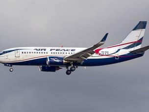 Air Peace Resumes Domestic Flights, Guarantees Passengers' Safety