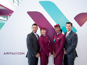 Air Italy Expands in Africa with New Service to The Maldives