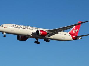 Virgin Atlantic Flies From Manchester to Delhi and Mumbai