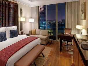 Rejuvenate This Summer with Kempinski Hotel Accra Deals