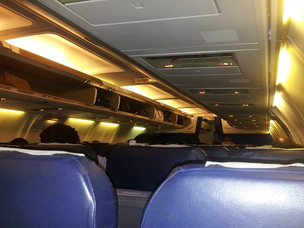 FLIGHT REVIEW: Air Peace: Enugu-Lagos