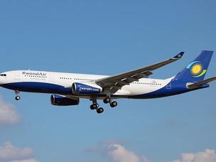 RwandAir Set to Launch Flights to Guangzhou, China