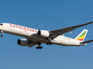 Ethiopian Airlines Returns to South Africa with a Deal