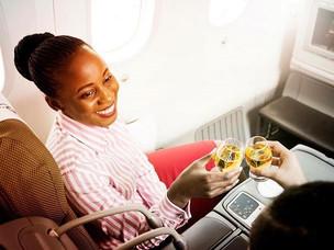 Popular Demand: Kenya Airways Extends Birthday Deal