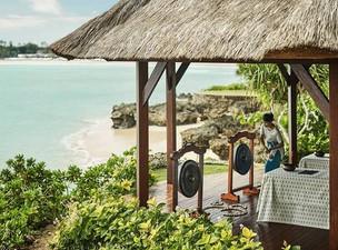 Healing Village Arrives at Four Seasons Resort Bali