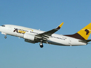 ASKY Airlines to Launch Flights to Cape Verde Islands