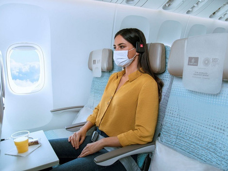 PaxEx: Emirates Introduces Empty Seat Purchase Option
