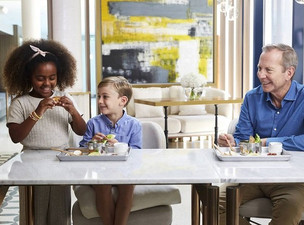 Gastronomy: Jumeirah Hotels & Resorts Launches FoodieKiDS