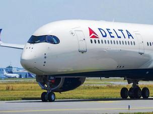 COVID-19: Delta Set to Resume Regular Flights to Africa