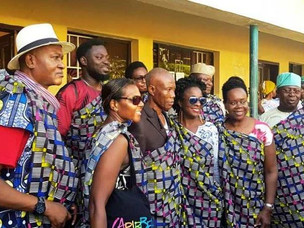 Trip to Badagry: The Nostalgia and The Superlative Conspiracy