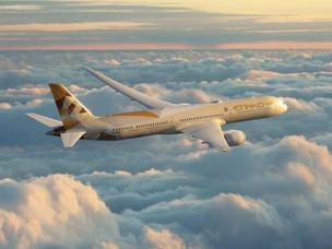Etihad Airways Launches New Year BOGOF Promo