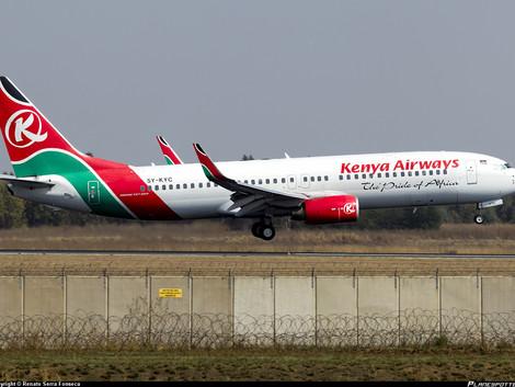 Kenya Airways Begins Direct Flights to Abuja