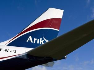 PaxEx: Arik Air Introduces New Payment Platform