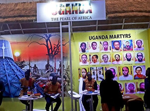 Akwaaba 2019: Uganda Brings African Perspective to MICE