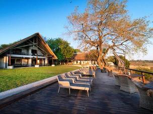 Escape in South Africa with BON Hotels Bonus Deals
