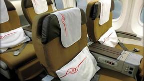 FLIGHT REVIEW: Kenya Airways: Accra to Nairobi