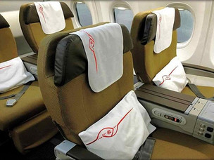 FLIGHT REVIEW: Kenya Airways: Accra to Nairobi