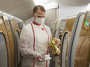 Emirates Brings Local Flavours and Culture Onboard
