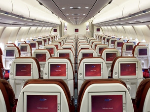 FLIGHT REVIEW: Arik Air: Lagos-London