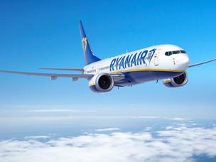 Ryanair Orders 75 More Boeing 737 MAX Aircraft