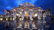 St. Regis Almasa Opens in Egypt's New Administrative Capital