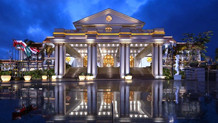 St. Regis Almasa Opens in Egypt's New Administrative Capital