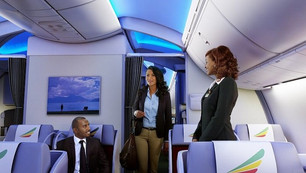 Fly More For Less with Ethiopian Airlines Bonus Miles