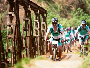 Brussels Airlines Set For Fifth Edition of Bike For Africa in Rwanda
