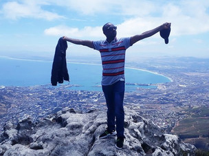 Table Mountain: The Intrigues of The New Seven Wonder of Nature