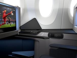 Panasonic Avionics and IMG Extend Live In-Flight Sports Deal