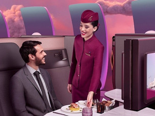 Discover Fabulous Fares From Lagos with Qatar Airways