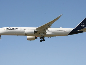 Lufthansa Group Airlines Extend Free Rebooking Policy